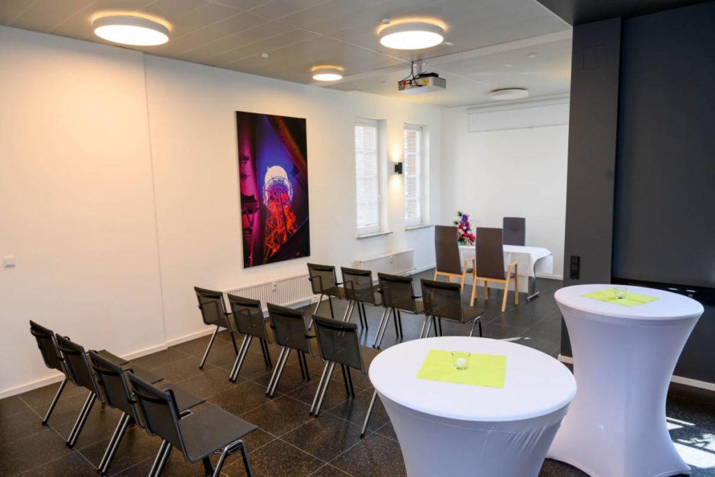 Hochzeit: Alte Lohnhalle Wattenscheid ist neuer Standort für Eventtrauungen