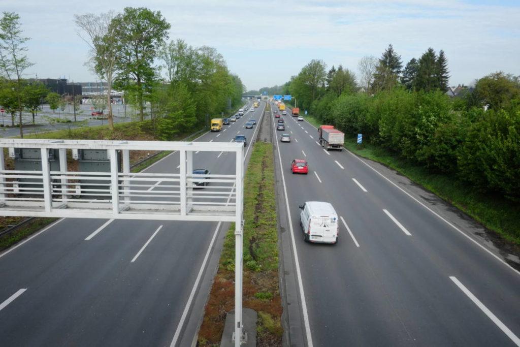 Autobahn 2 1