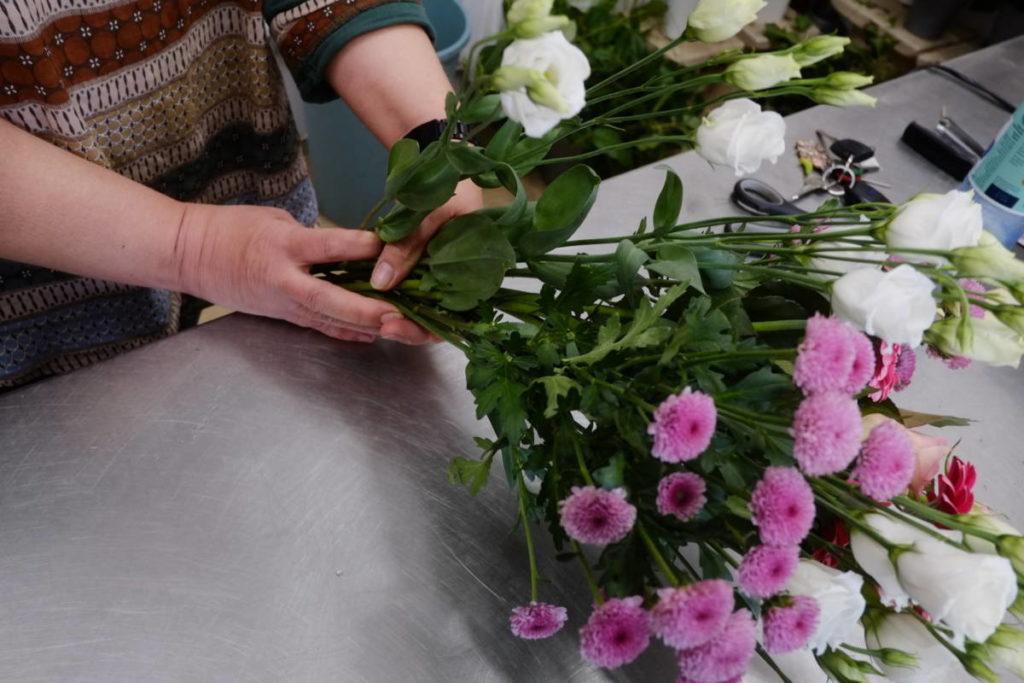Blumenbinden3