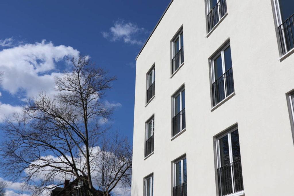 Seniorenhaus: Haus am Beisenkamp eröffnet - Zentrale Lage ist Trumpf