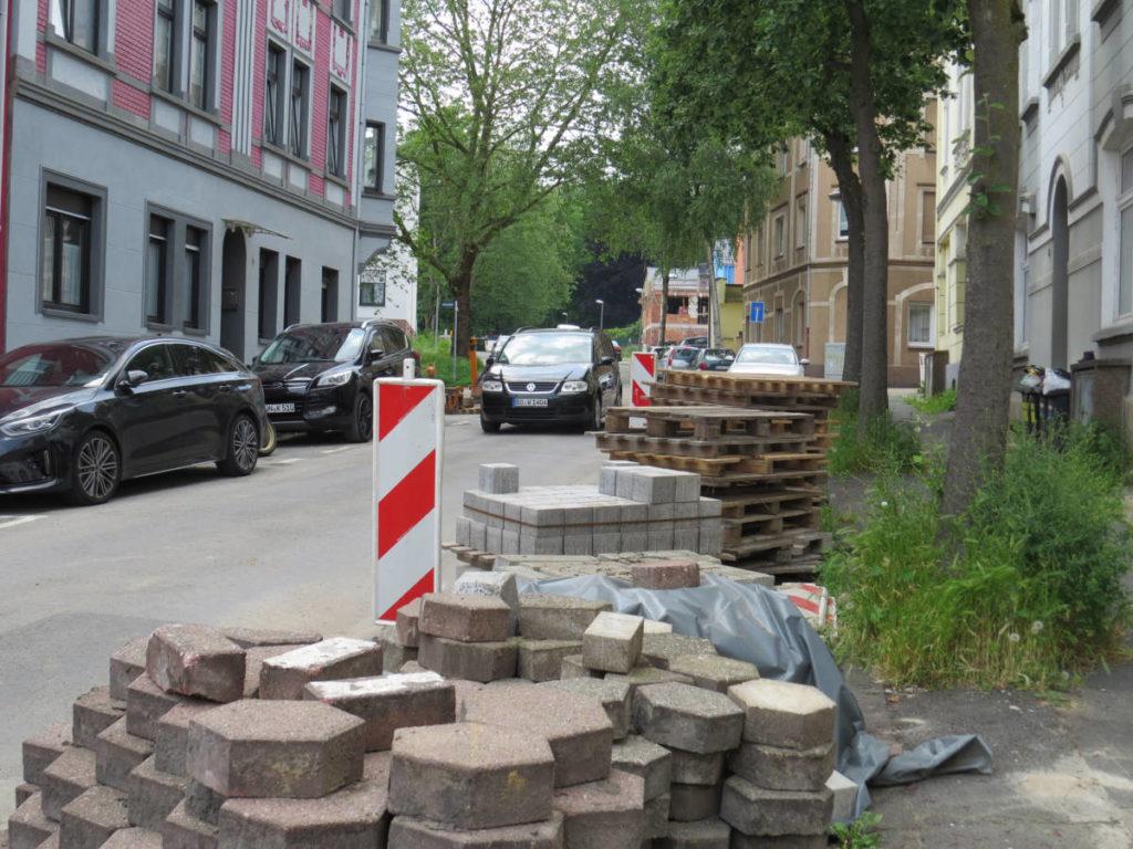 Werner Heide: 32 neue Bäume und Sträucher