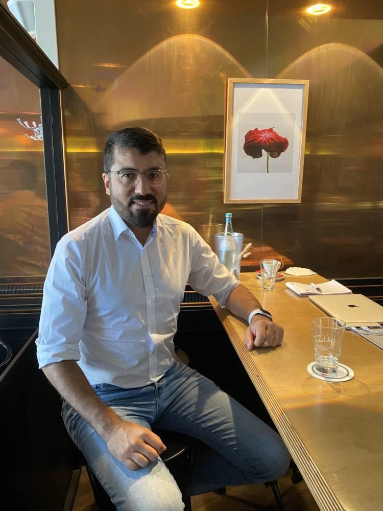 Serdar Yüksel ist neuer SPD-Vorsitzender für ganz Bochum